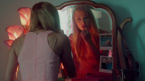 REVIEW- It Follows: On the horrors of growing up, STD's and being timeless