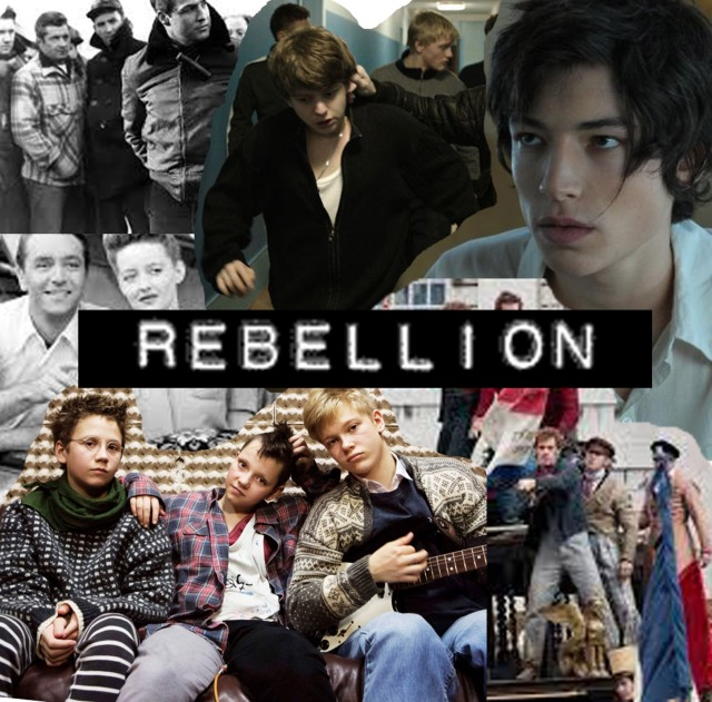 july writers choice rebellion