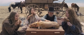 REVIEW- The Homesman: On feminism, madness and women in the Old West