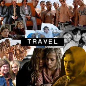 WRITERS CHOICE: This months theme is 'Travel'