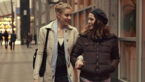 REVIEW- Mistress America: On screwball comedy, women and being 30, flirty andthriving
