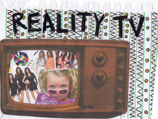 Reality TV and hyperreality