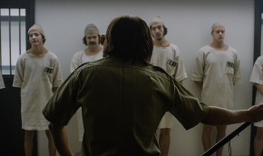REVIEW- The Stanford Prison Experiment: On psychology, sanity andmorality