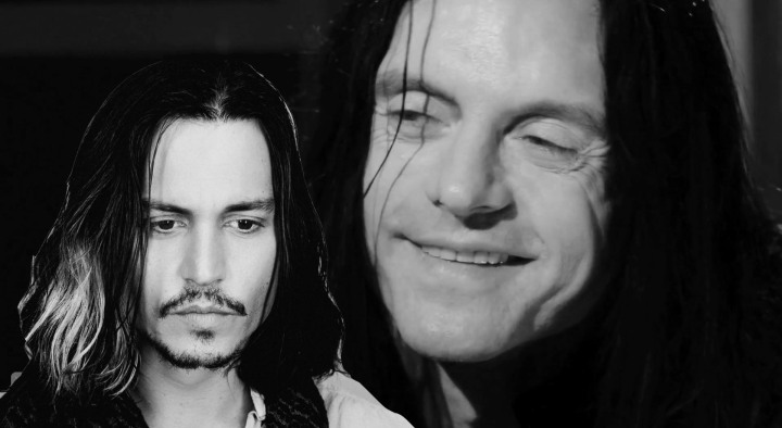 TOMMY WISEAU JOHNNY