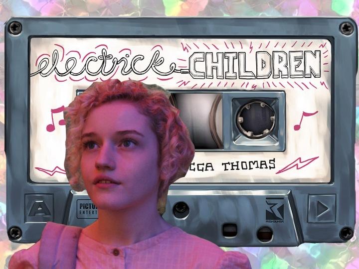 electrick children and rebecca thomas