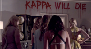 Scream Queens- The latest TV obsession