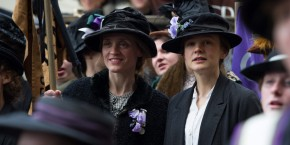 REVIEW- Suffragette: On the working class, passion projects and historical accuracy