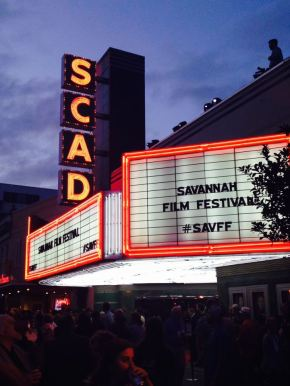 Savannah Film Festival 2015