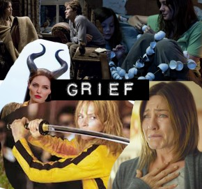 WRITERS CHOICE: This months theme is 'Grief'