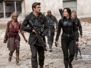 REVIEW- Mockingjay Part. 2: On climactic showdowns, apocalyptic chaos and Call of Duty decor