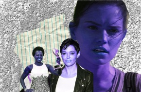 2015's greatest feminist moments in the world of Film and TV