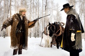 REVIEW- The Hateful Eight: On moral corruption, tension and Channing Tatum