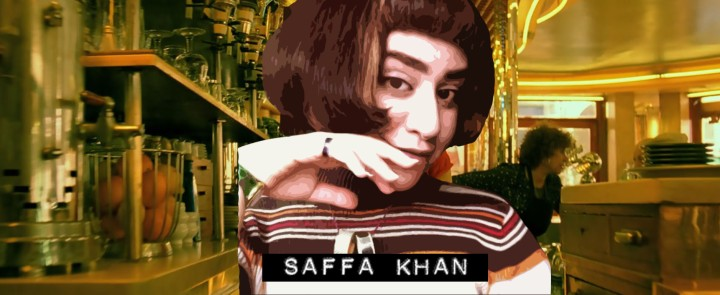 TTTI Saffa Khan