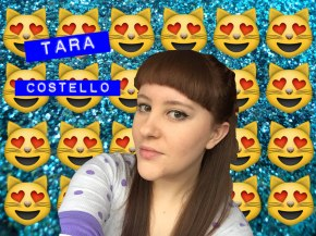 TALK TO THE INTERNET: Tara Costello (Cattitude & Co. + Zusterchap)