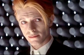 MIX: Loving the Alien – saluting Thomas Newton (The Man Who Fell To Earth)