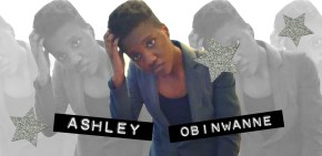 TALK TO THE INTERNET: Ashley Obinwanne (Lavender Collective/Lesbians Over Everything)