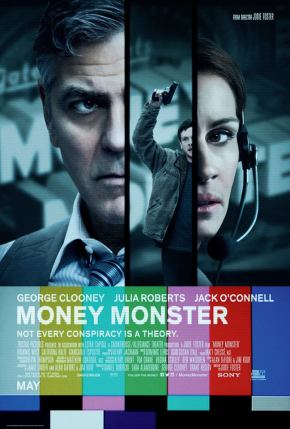 Money Monster Is Not Perfect, and That's Okay