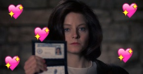 SHE'S ALL THAT: Clarice Starling, 25 years on