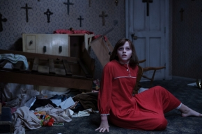 REVIEW- The Conjuring 2: On 70s references, technical flair and every other Blumhouse Production