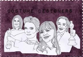 SPOTLIGHT ON: CostumeDesigners