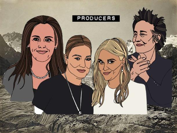 spotlight on producers