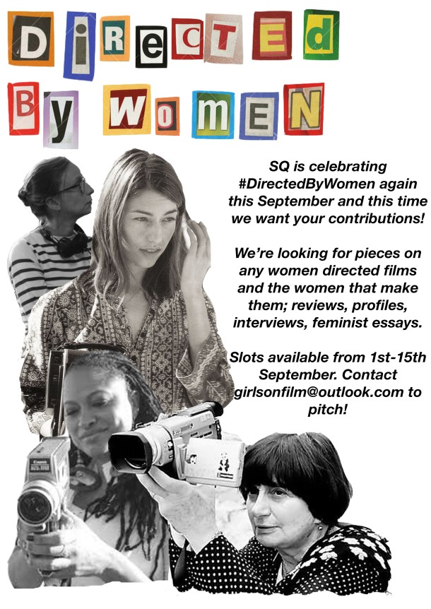 directed by women 2016