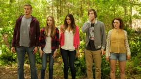 REVIEW- The Final Girls: On mothers and daughters, meta-horror laughs and 1980s jocks