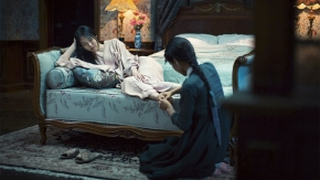 REVIEW- The Handmaiden: On plot twists, production design and LGBTprotagonists