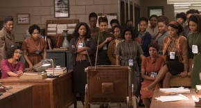 REVIEW- Hidden Figures: On NASA, candid stories and real Americanheroes