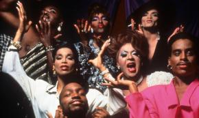 Style and Intimacy in Paris isBurning