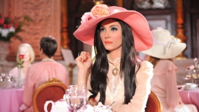 REVIEW- The Love Witch: On witchcraft, technicolor and femalesexuality