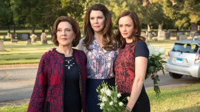 Confronting Privilege and Feminine Constructs in the Gilmore Girls Revival
