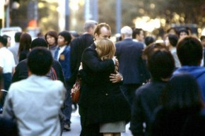 SOFIA COPPOLA'S 'LOST IN TRANSLATION': On lasting moments and the humanexperience