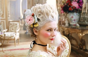 SOFIA COPPOLA'S 'MARIE ANTOINETTE':  Humanising the reality of the adolescentleader