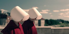 The Handmaid's Tale and marginalised resistance