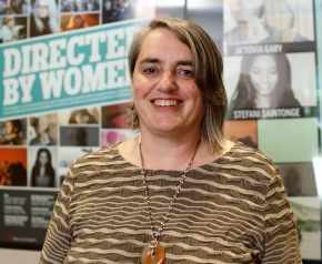 INTERVIEW: We catch up with Barbara Ann O'Leary, creator of Directed By Women