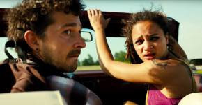 How Andrea Arnold tackles poverty in 'AmericanHoney'