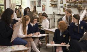 #DirectedByWomen REVIEW- The Falling: On female dynamics and the strange ways ofadolescence