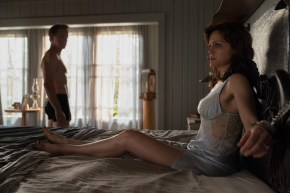 REVIEW- Gerald's Game: On visual manifestations, toxic masculinity and the drive to survive