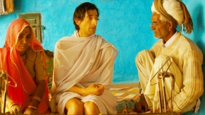 The Darjeeling Limited and Orientalism