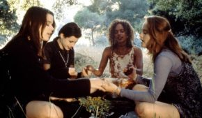 THROWBACK REVIEW- The Craft: On witchcraft, power and teen movie tropes