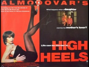 The Sound of One Heel Clacking:  Performing Sonic Femininity in Almodóvar's High Heels