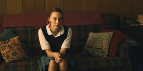 REVIEW- Lady Bird: On ambition, mother-daughter relationships and wanting more