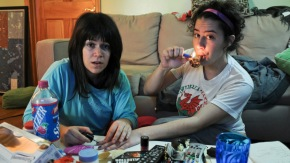 How Broad City tackles depression