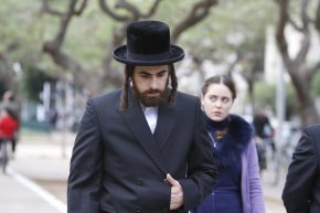REVIEW- Fill the Void: On admiration, gender roles and Hassidic traditions