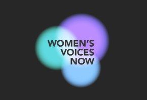 Submissions Now Open for 5th Annual Women's Voices Now Film Festival