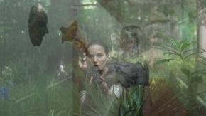 The Soundscapes of Alex Garland's 'Annihilation' and 'Ex Machina'