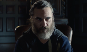 REVIEW- You Were Never Really Here: Ramsay's gripping and all consuming character study see's Joaquin Phoenix at a career high
