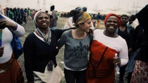 AAFF56 REVIEW – Strike a Rock: An extraordinary document of women's solidarity and defiance