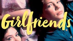 #BFIGirlfriends: Celebrating Female Friendships inFilm